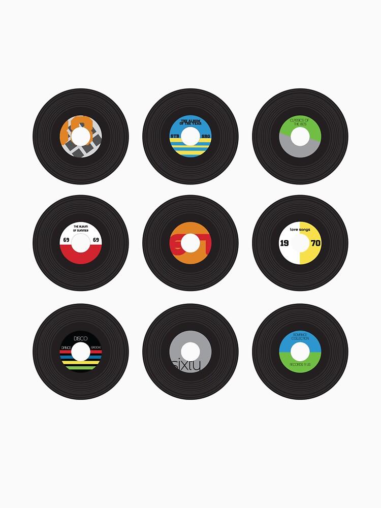 Vinyl Revival by tastygoldfish