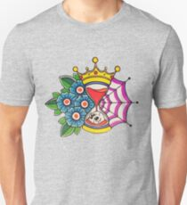 Time is King Unisex T-Shirt