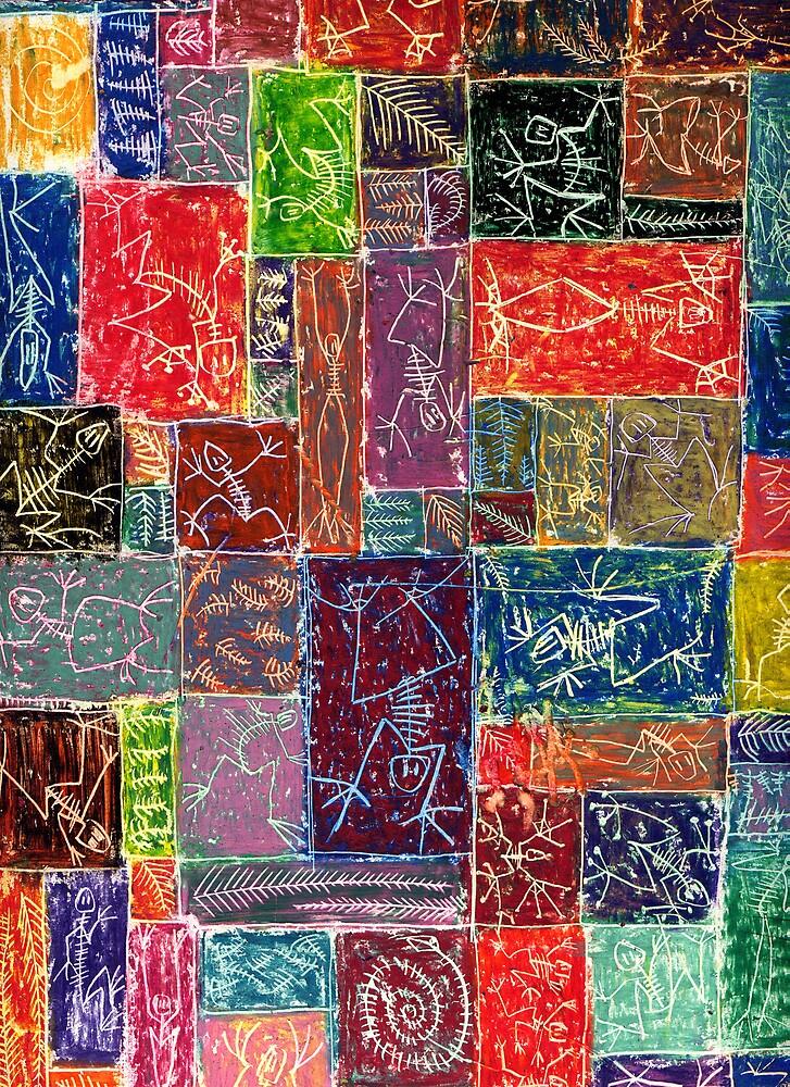 frogbones by kevinblake