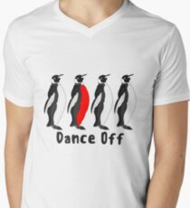 Penguin Dance Off T-Shirt