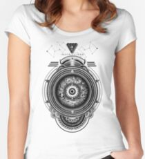 inscription II Women's Fitted Scoop T-Shirt