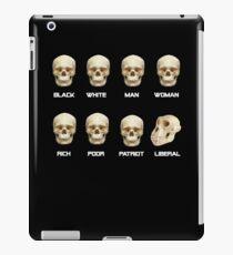 Vinilo o funda para iPad Liberal