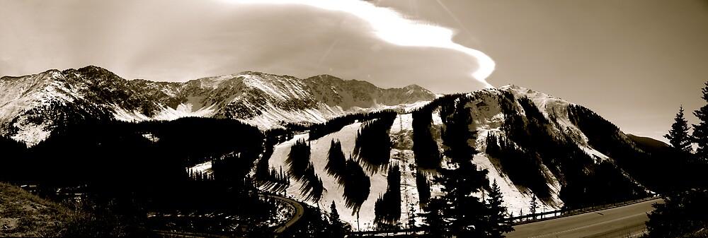 Mountain Life by diongillard