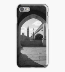 Big Ben, London, England iPhone Case/Skin