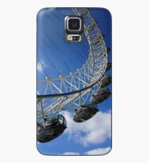 London Eye, England Case/Skin for Samsung Galaxy