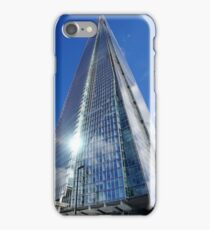 The Shard, London, England iPhone Case/Skin
