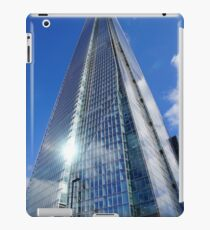 The Shard, London, England iPad Case/Skin