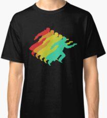 Retro Bladerunner Classic T-Shirt