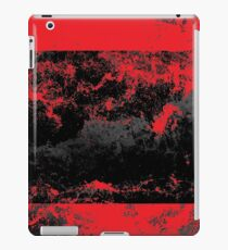 Blood iPad Case/Skin