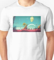 Rick and Morty // Get Shwifty T-Shirt