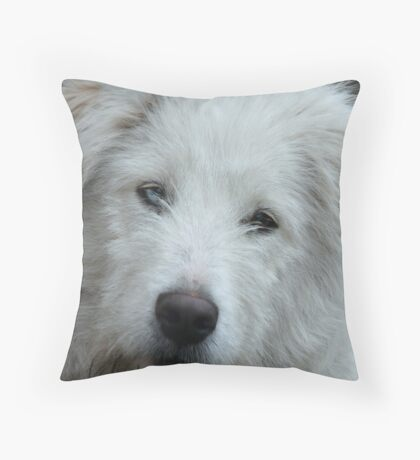 Love you :) Throw Pillow