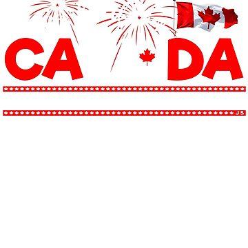 Alles Gute zum Geburtstag Kanada. 150 Jahre Awesomeness von TheFlying6