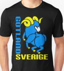 GOTLAND, SVERIGE T-Shirt