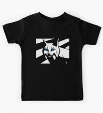 Twilight Lynx Kids Tee