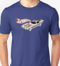 Gaming [C64] - Hot Wheels Unisex T-Shirt