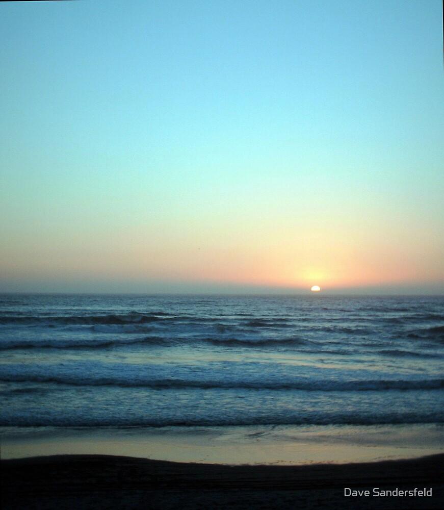 May Sunshine Light Your Way by Dave Sandersfeld