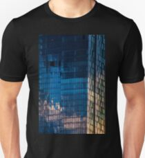 Manhattan Glass Unisex T-Shirt
