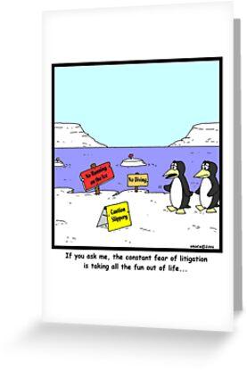 Litigation by Hagen