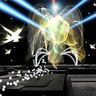 Obelisk of Ascension by AbyssalSoul