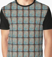 Stressed wood Graphic T-Shirt