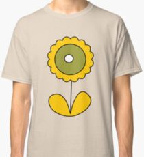 sixties flower Classic T-Shirt