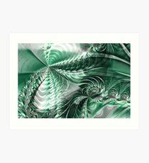 Stability Art Print