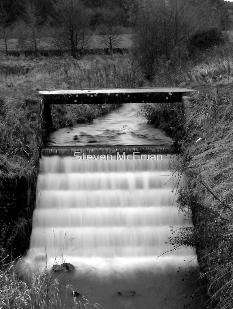 Magic Waters by Steven McEwan
