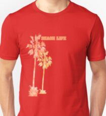 beach life Unisex T-Shirt