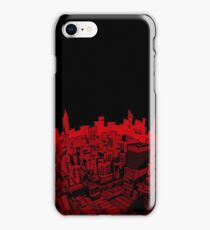 Persona 5 Cityscape iPhone Case/Skin