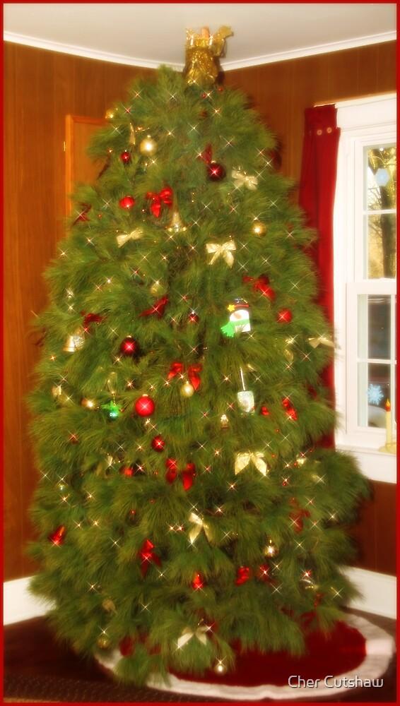 Oh Christmas Tree by Cher Cutshaw