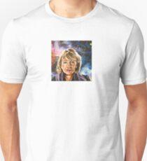 Kate Stewart - Doctor Who - Jemma Redgrave Unisex T-Shirt