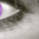 Mystery Eye  by MellP9