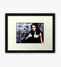 buffy20 Framed Print