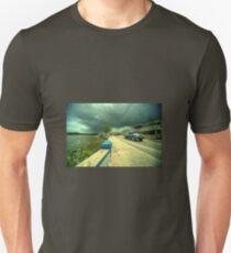 Cojimar Truck  Unisex T-Shirt