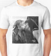 Xena and Gabrielle  Unisex T-Shirt