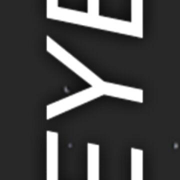 Keyes Band Logo by fallingfar