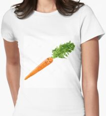c60647c775 Carrot Top Women s Fitted T-Shirt