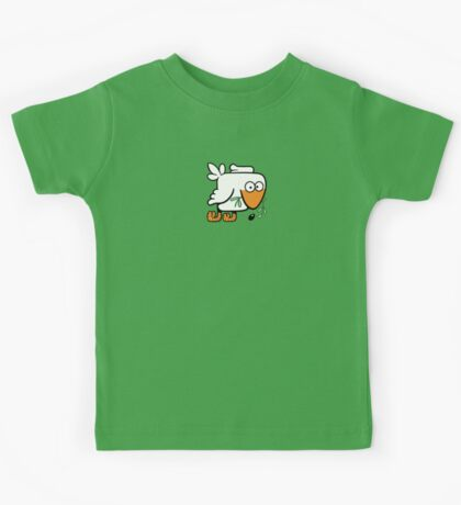 Dove with Olive Branch of Peace Kids Clothes