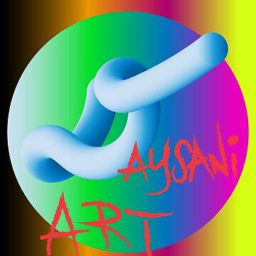 DaySani Art v.2 by daysawn