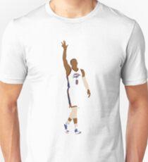 Russell Westbrook MVP Unisex T-Shirt