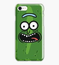 I'm a Pickle! iPhone Case/Skin