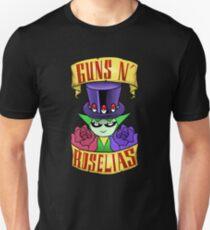 Guns N' Roselias  T-Shirt