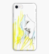 The Virgin Suicides iPhone Case/Skin