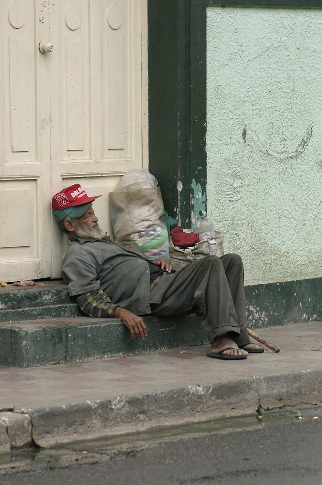 Street People by Gregorio1