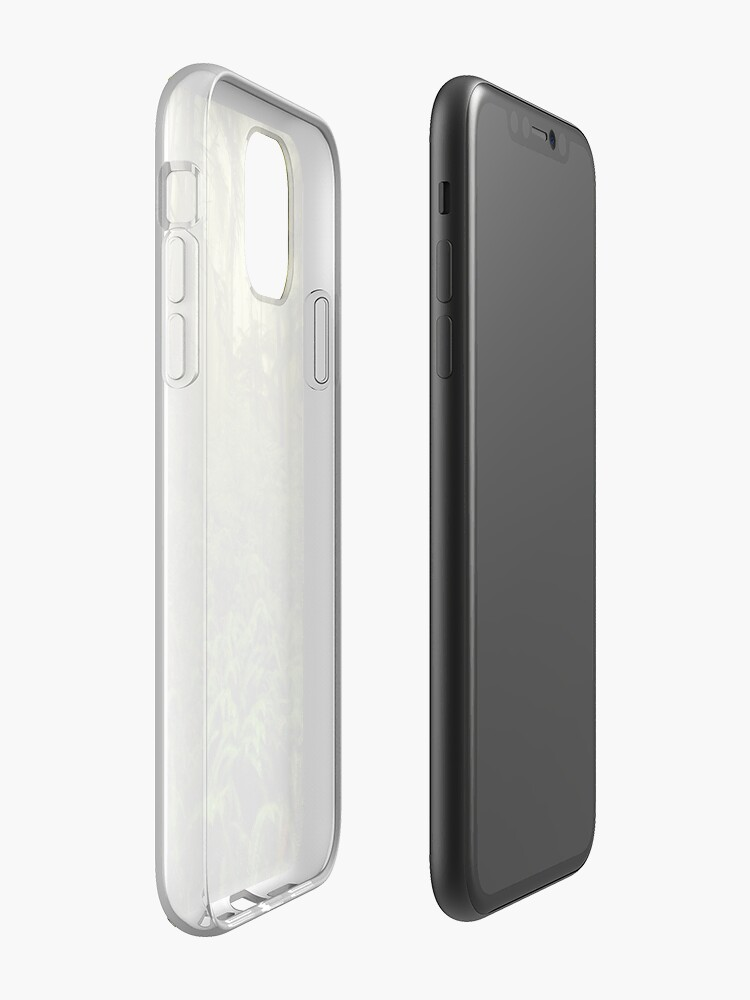 Alternate view of Prehistoric iPhone Case & Cover