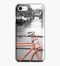 Amsterdam Alleys iPhone Case/Skin