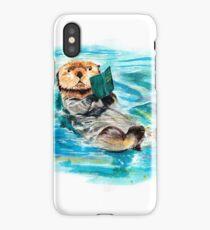 Otter iPhone Case/Skin