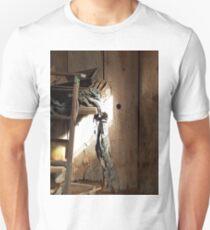Room # 15 Unisex T-Shirt