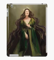 Earth Blessing iPad Case/Skin