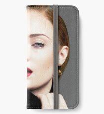 Celebrity: Sophie Turner iPhone Wallet/Case/Skin